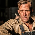 Thomas Jane, 1922, Netflix, Interview