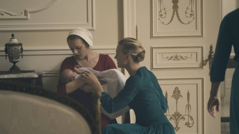 2 What The Handmaids Tale Can Tell Us About Hollywoods Sexual Assault Allegations