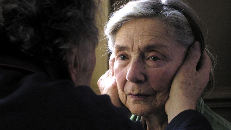 amour The 100 Scariest Movies of All Time