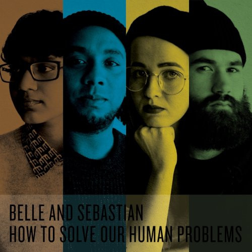 belle sebastian htshp box copy Belle and Sebastian announce three EP series, share new single, Ill Be Your Pilot: Stream