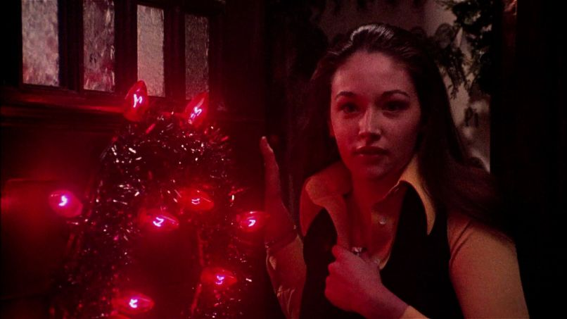 black christmas The 100 Scariest Movies of All Time