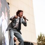 Cage the Elephant, Philip Cosores, Music Festival
