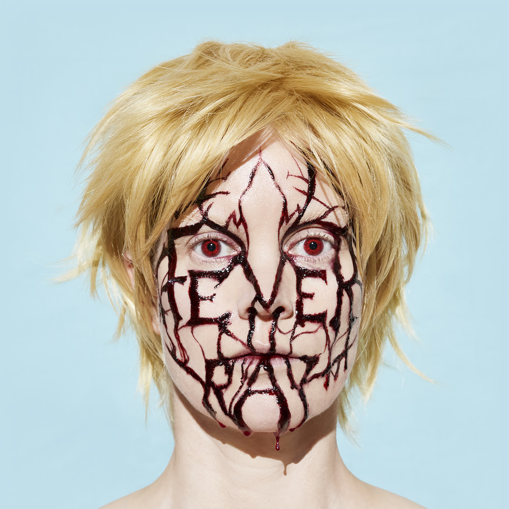 fever ray Fever Ray releases surprise new album, Plunge: Stream/download