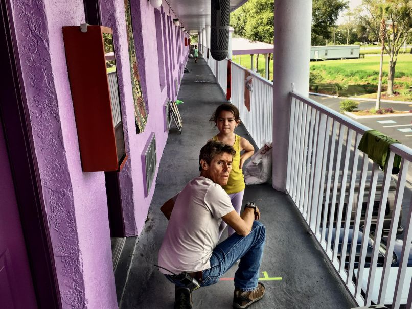 florida project Top 25 Movies of 2017