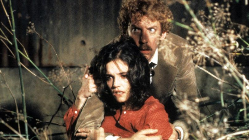 invasion of the body snatchers 1978 The 100 Scariest Movies of All Time