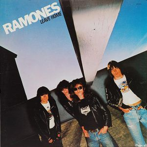 leave home Top 25 Albums of 1977