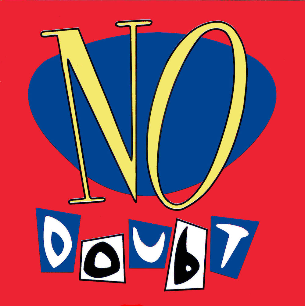 no doubt self titled first album No Doubts self titled debut album to be reissued on vinyl for the first time