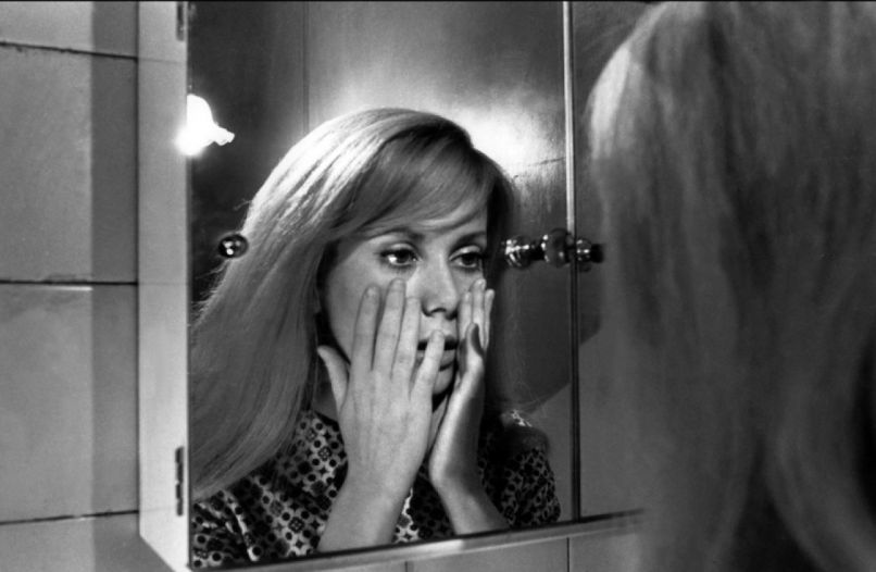 repulsion The 100 Scariest Movies of All Time