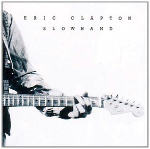 slowhand Top 25 Albums of 1977