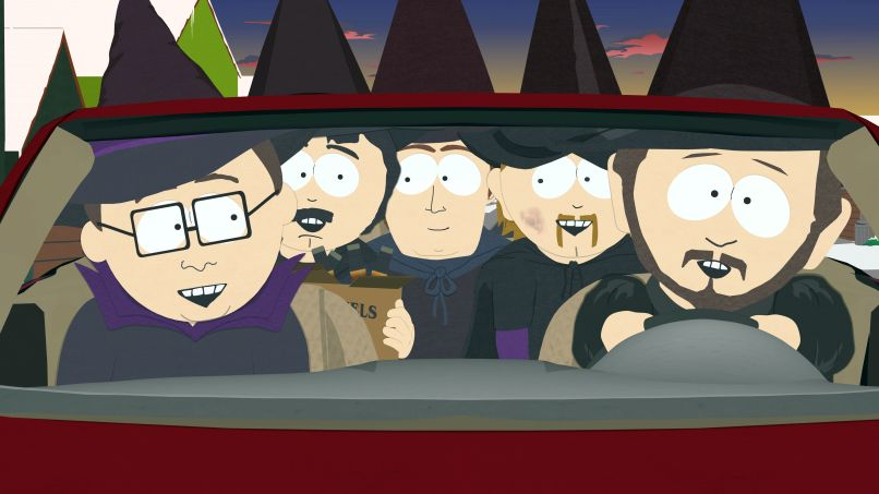 sonsawitches image2 Recapping South Park: Sons a Witches Calls Out Weinsteins Hollywood