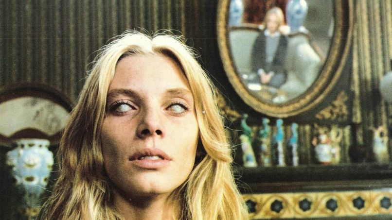 the beyond The 100 Scariest Movies of All Time