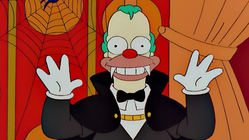 treehouse of horror ix Ranking: Every Simpsons Treehouse of Horror Halloween Episode from Worst to Best