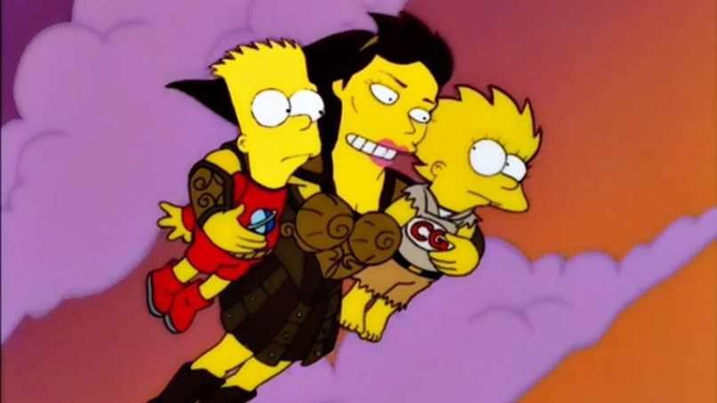 treehouse of horror x Ranking: Every Simpsons Treehouse of Horror Halloween Episode from Worst to Best