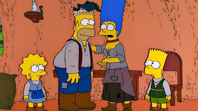 treehouse of horror xi Ranking: Every Simpsons Treehouse of Horror Halloween Episode from Worst to Best