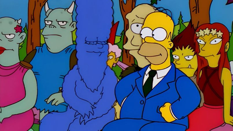 treehouse of horror xii Ranking: Every Simpsons Treehouse of Horror Halloween Episode from Worst to Best