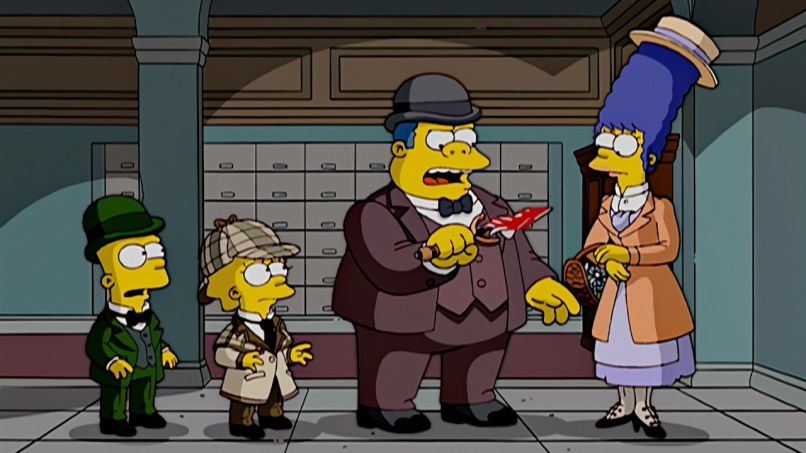 treehouse of horror xv Ranking: Every Simpsons Treehouse of Horror Halloween Episode from Worst to Best