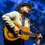Wilco photo by Phil Cosores
