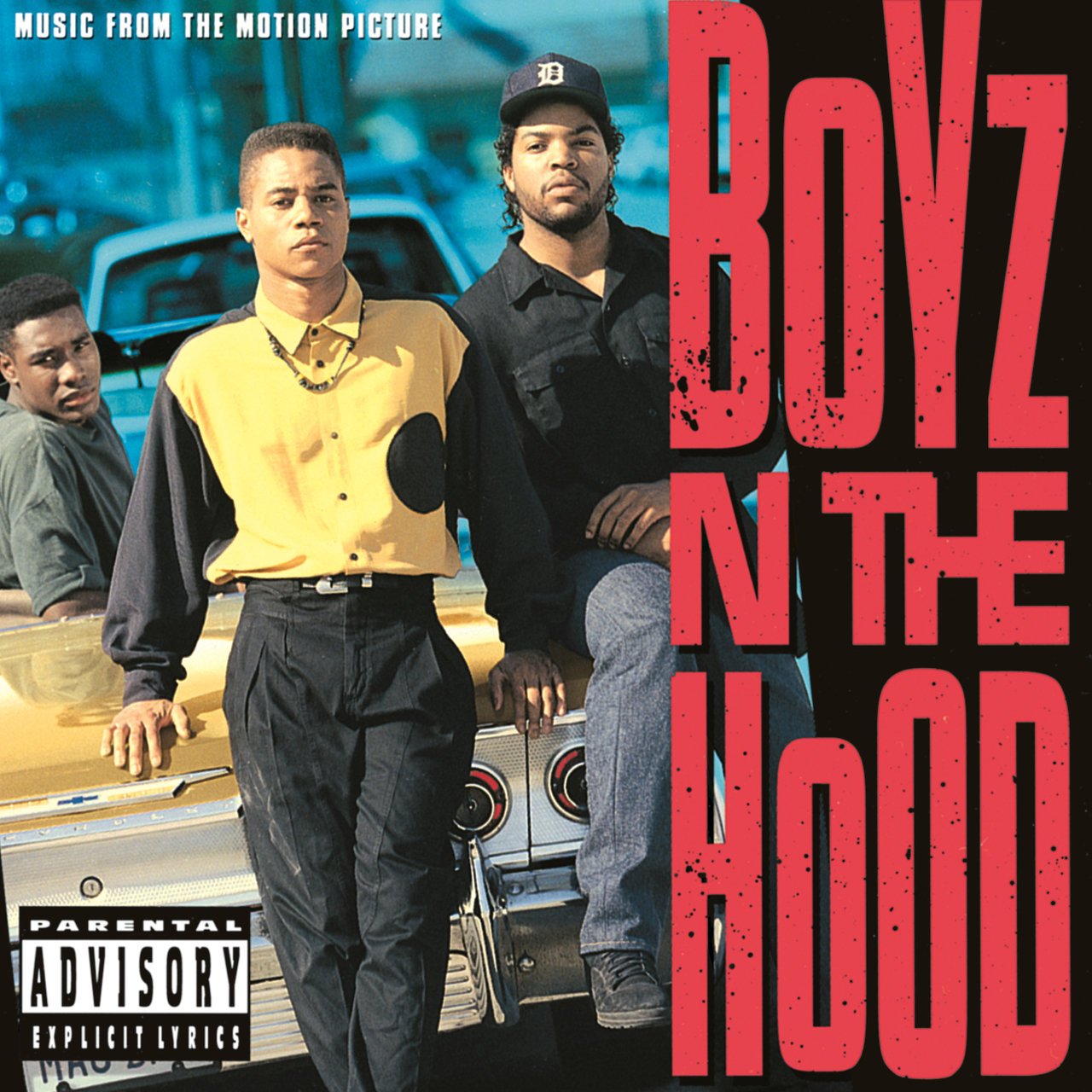 boyz in the hood The 100 Greatest Movie Soundtracks of All Time