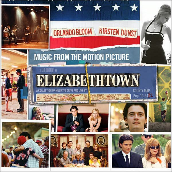 elizabethtown The 100 Greatest Movie Soundtracks of All Time