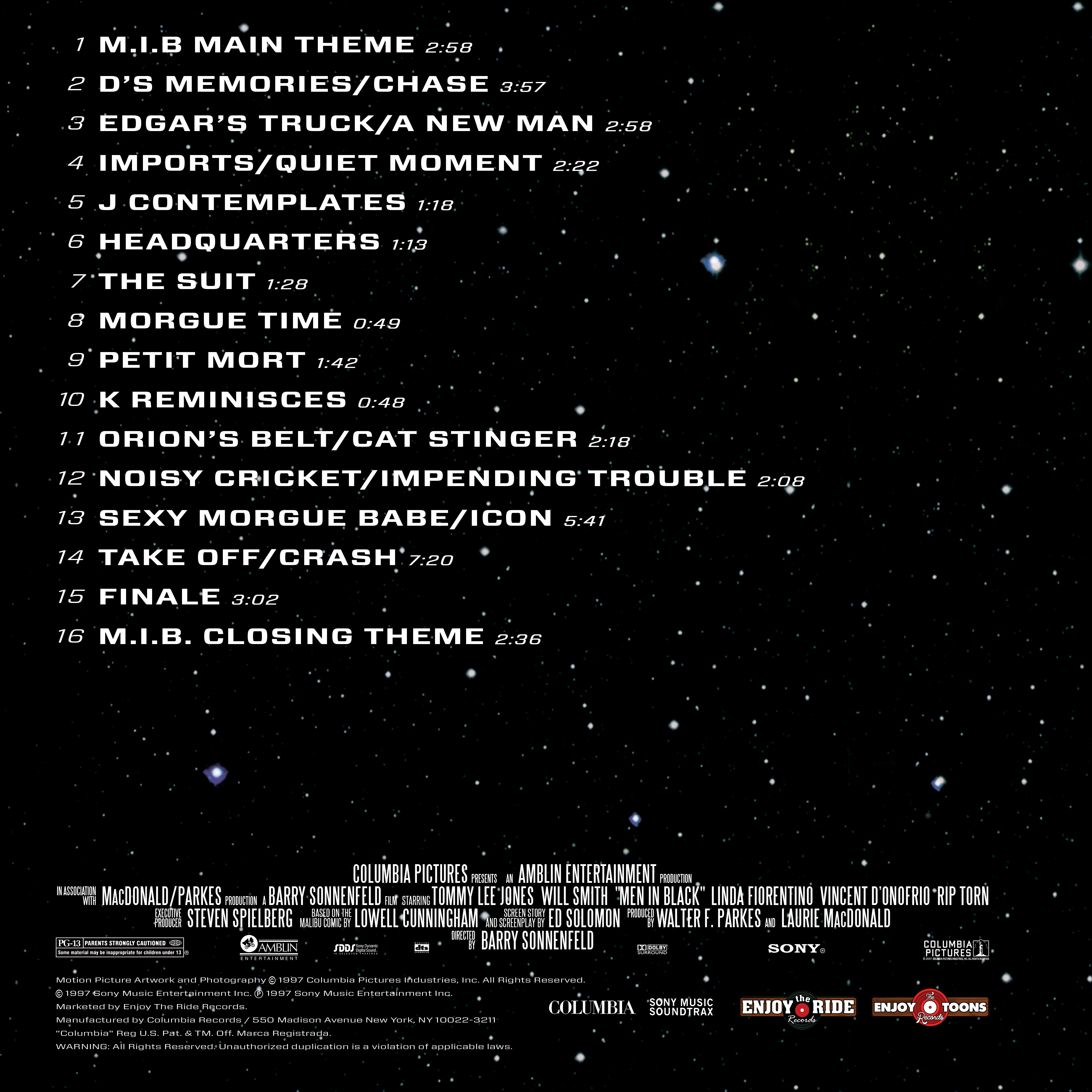 ett013 etr068 men in black cover back hires Danny Elfmans Men in Black score coming to vinyl for first time