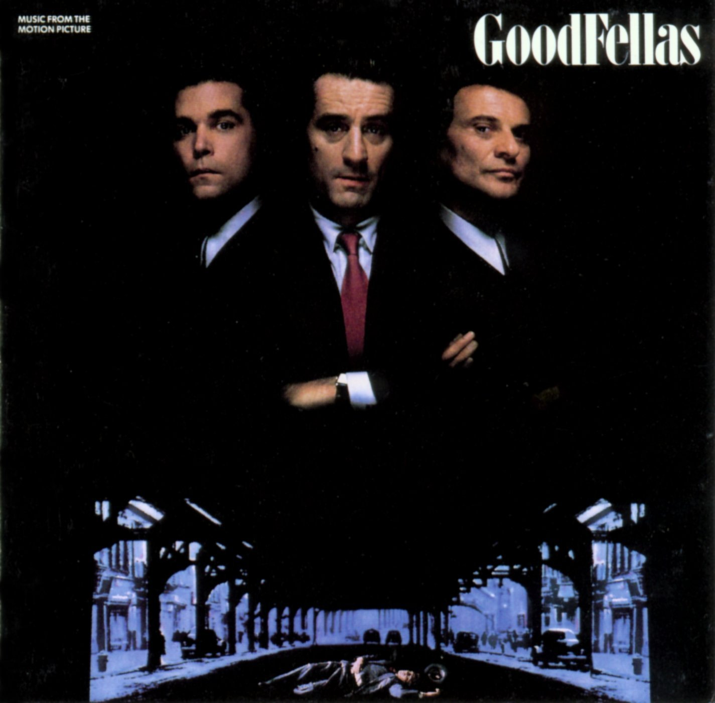 goodfellas The 100 Greatest Movie Soundtracks of All Time