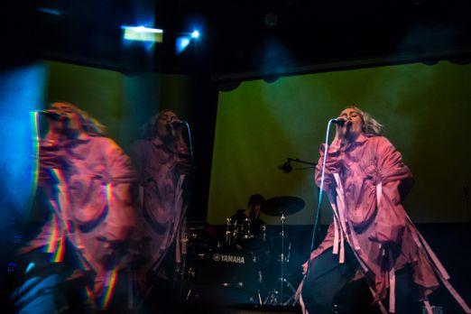 Hildur // Photo by Lior Phillips