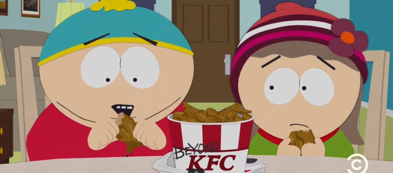 kfc Recapping South Park: Doubling Down Explains Your Family and Friends Who Still Support Trump