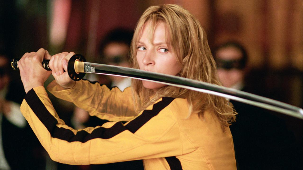 kill bill 1 Quentin Tarantinos 50 Greatest Quotes