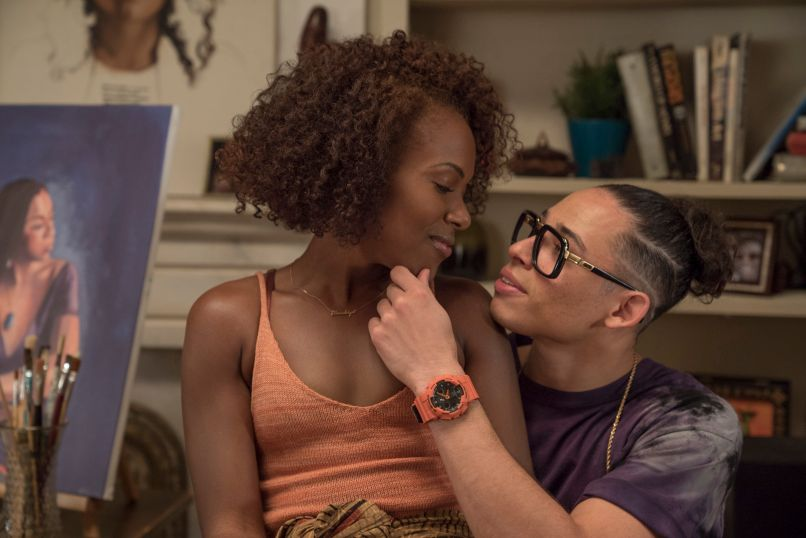 shes gotta have it netflix Spike Lee on Voting: This 2020 Presidential Election Will Be the Fight for the Soul of America