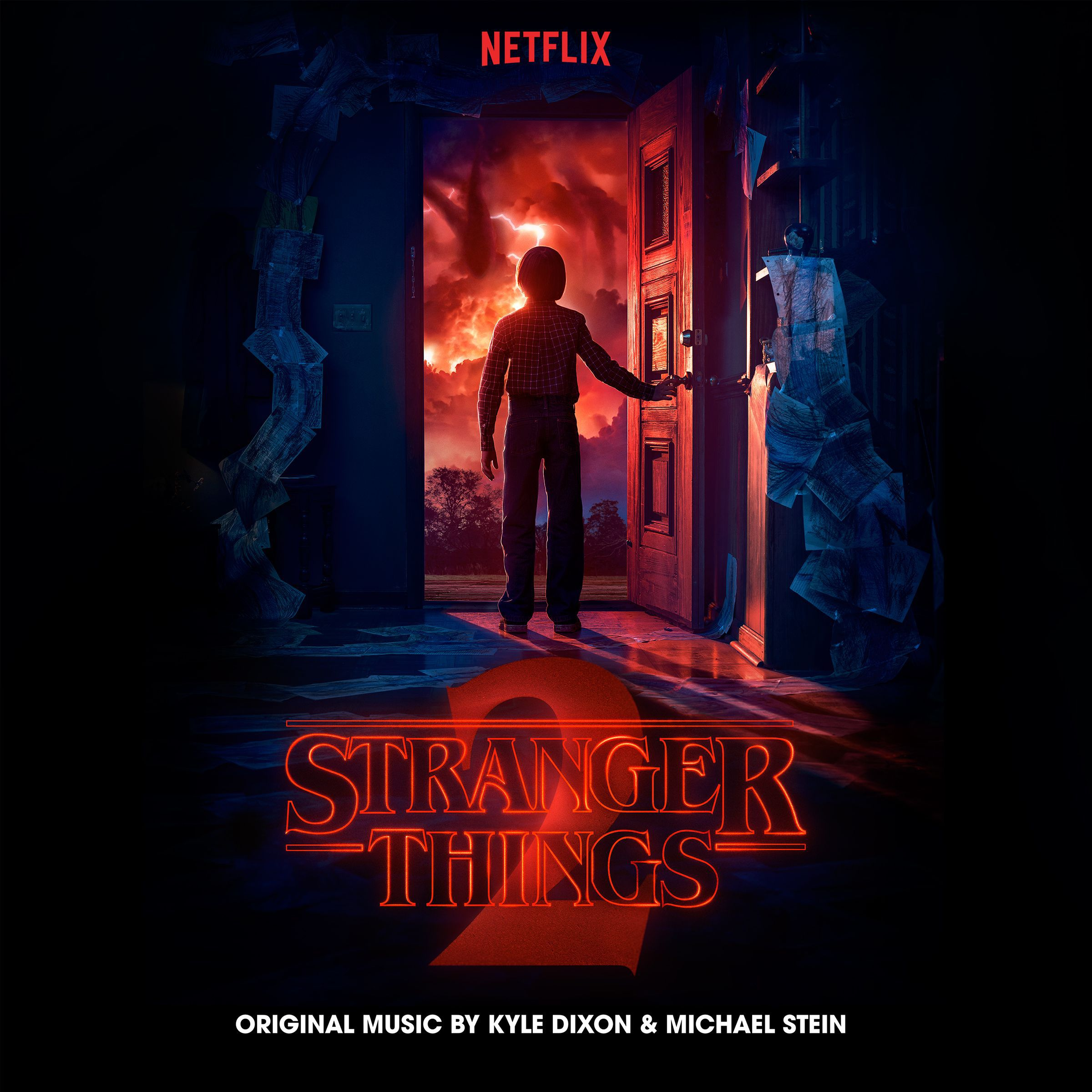 stranger things 2 Top 50 Albums of 2017