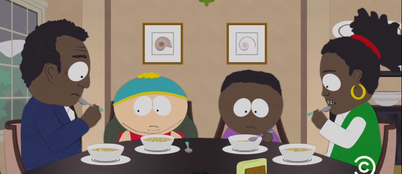 token Recapping South Park: Doubling Down Explains Your Family and Friends Who Still Support Trump