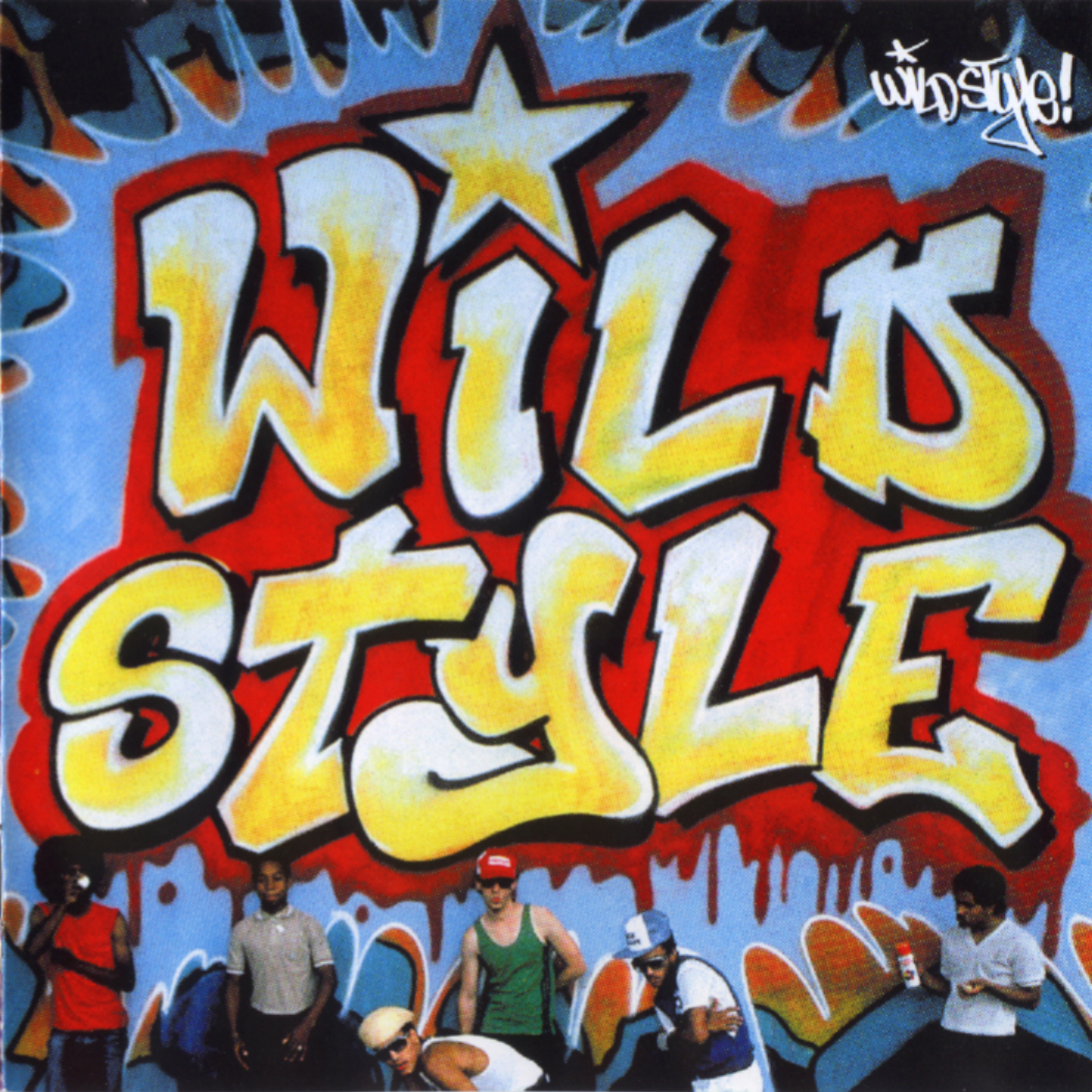 wild style The 100 Greatest Movie Soundtracks of All Time