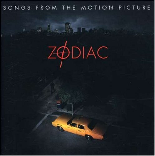 zodiac The 100 Greatest Movie Soundtracks of All Time
