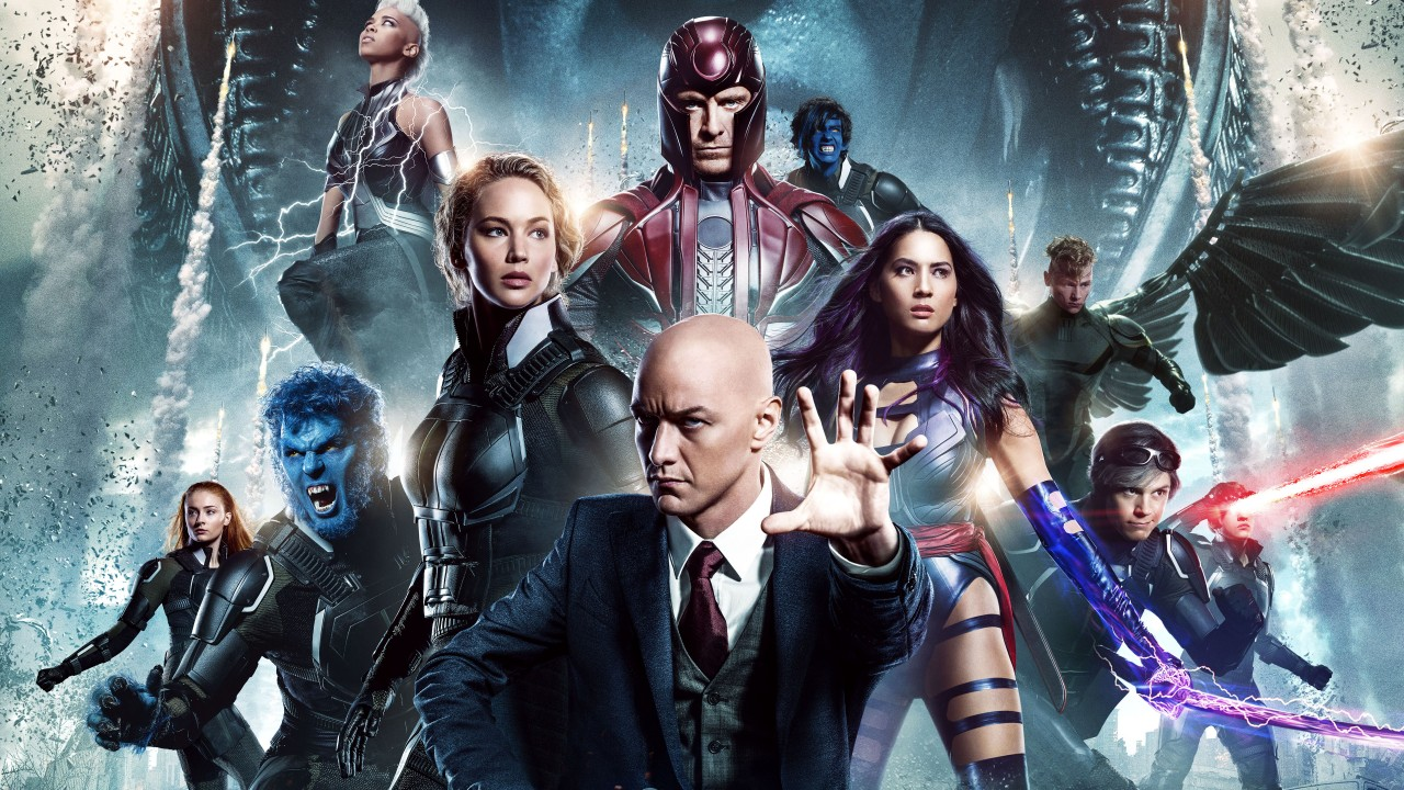 254 10 Ways Disney Buying 20th Century Fox Could Change the Marvel Cinematic Universe