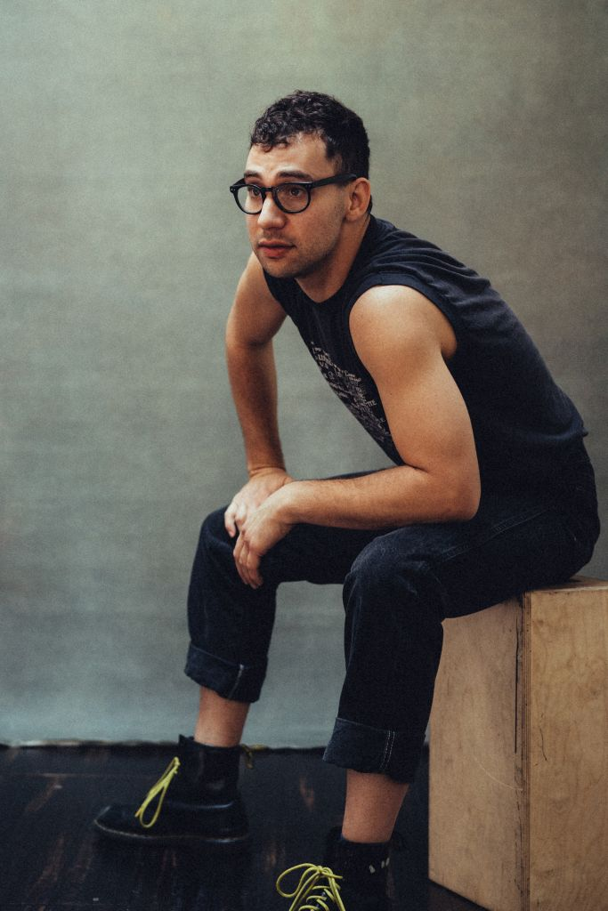antonoff 3 Producer of the Year Jack Antonoff on Why You Cant Fake Success