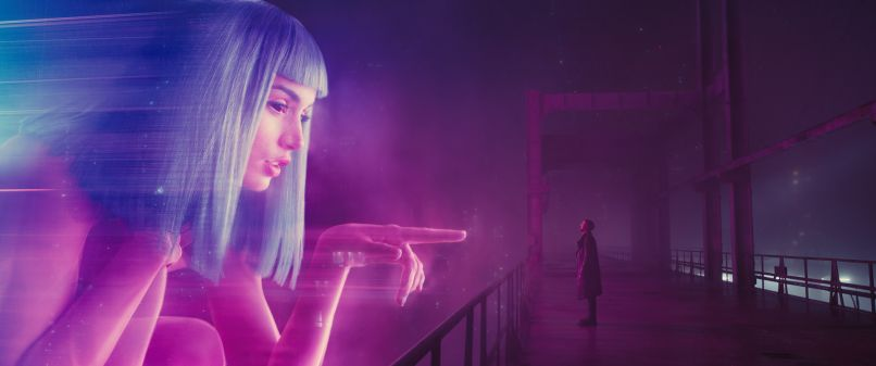 blade runner 2049 2 Filmmaker of the Year Denis Villeneuve on Crafting the Essential Sequel