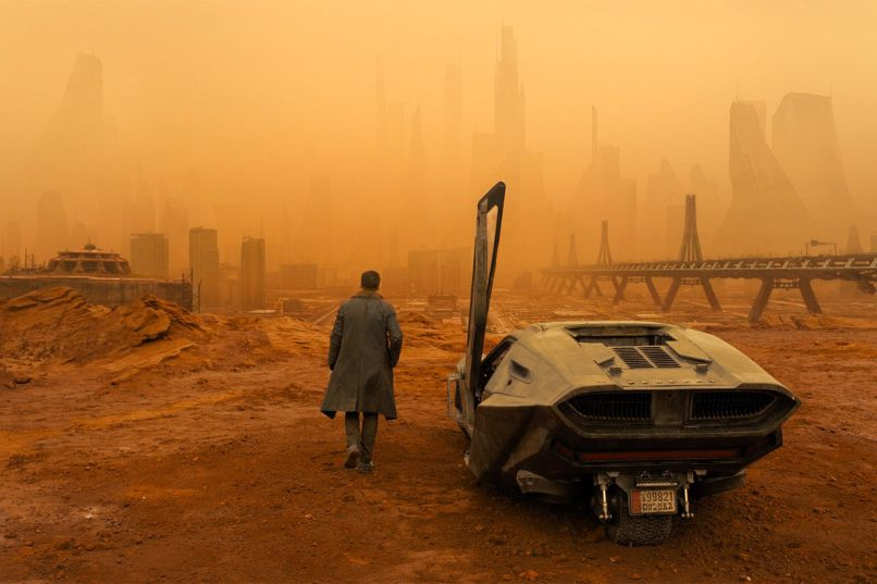blade runner still 03 Filmmaker of the Year Denis Villeneuve on Crafting the Essential Sequel