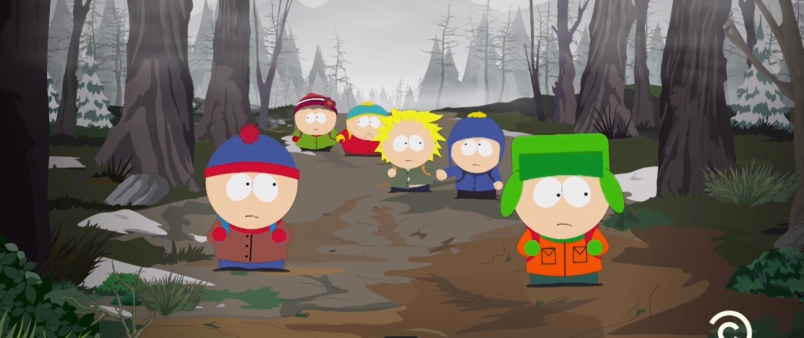 boys Recapping South Park: Splatty Tomato Delivers a 100% Fresh Season Send Off