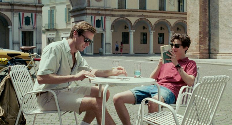 call me by your name Oscars 2018 Predictions: Who Should Win, Who Will Win