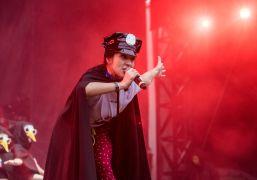 Pussy Riot // photo by David Brendan Hall