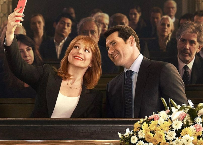 difficult people Top 100 TV Shows of the 2010s