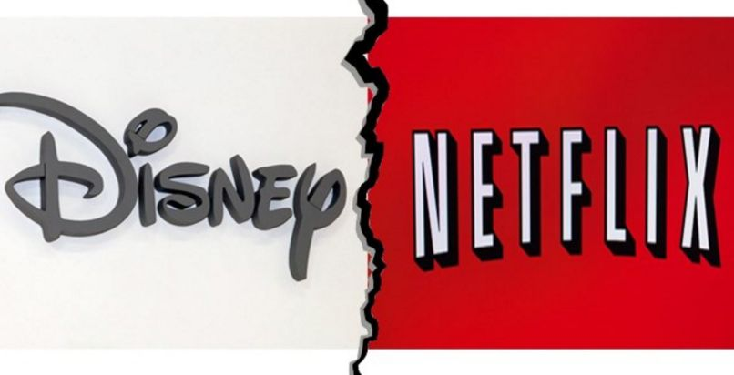disney netflix So Long, Hulu: How the Disney/Fox Merger Will Turn the Tide in the Streaming Wars
