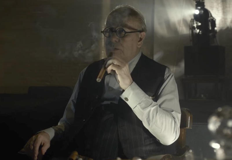 gary oldman darkest hour Oscars 2018 Predictions: Who Should Win, Who Will Win