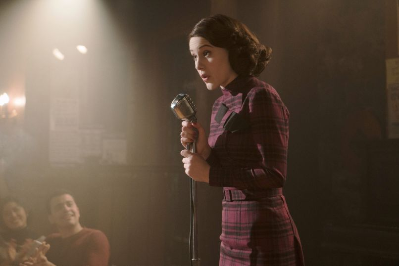 marvelous maisel Top 25 TV Shows of 2017