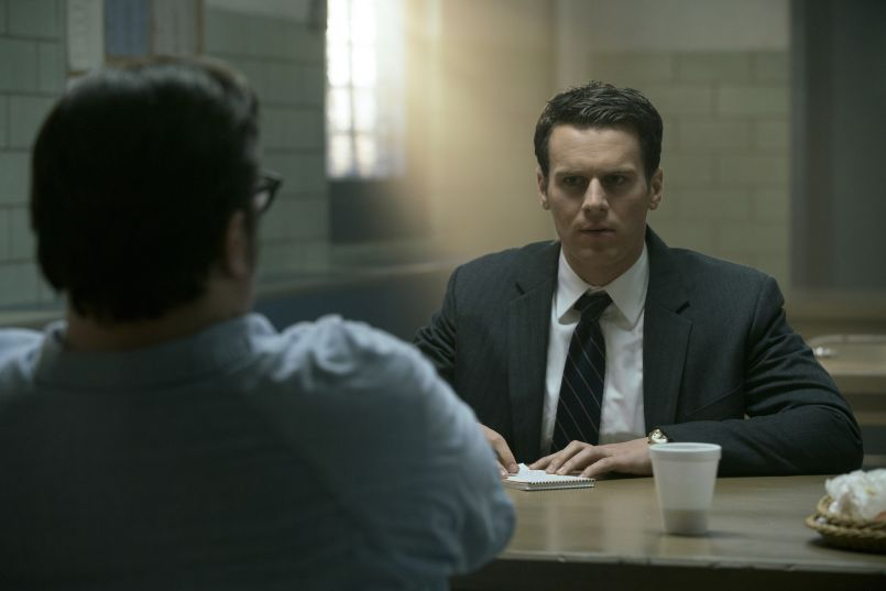 mindhunter Top 25 TV Shows of 2017