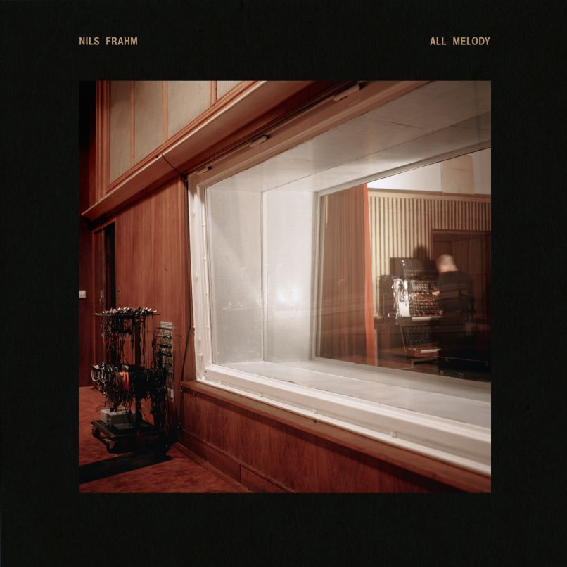 nils frahm The 30 Most Anticipated Albums of 2018