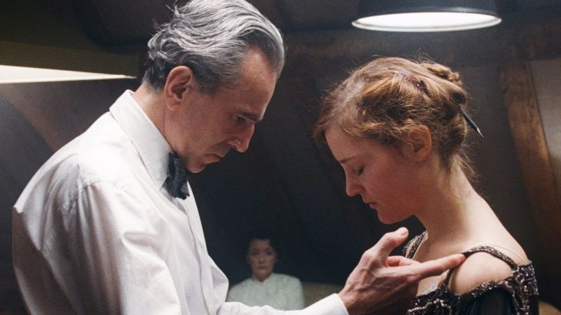 phantom thread krieps Paul Thomas Anderson Challenges the Way We Remember Our Past