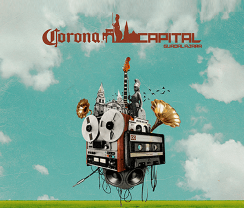 Corona Capital Guadaljara