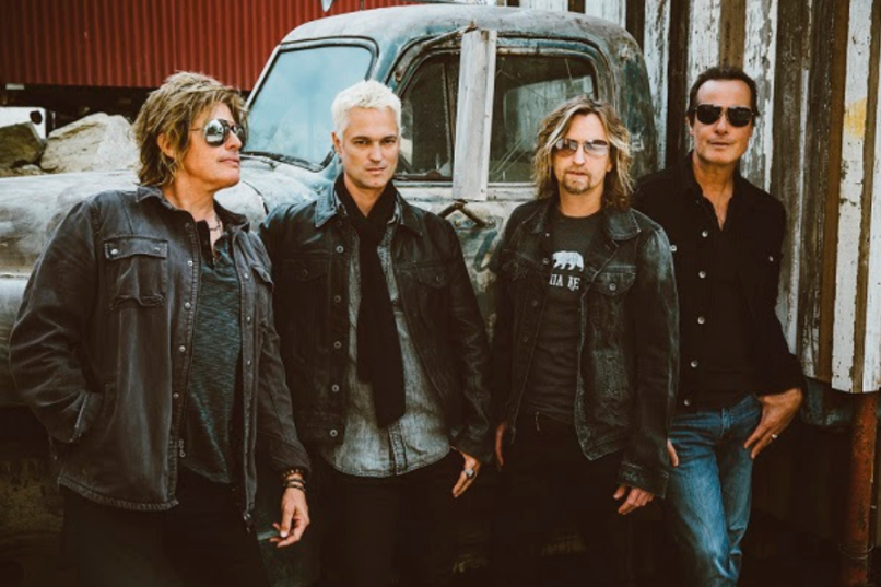 stone temple pilots Ranking the 90s Acts Youll Wanna See at KAABOO 2018