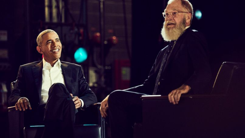 10502 03 0846 Letterman Reveals Different Side of Himself in My Next Guest Needs No Introduction